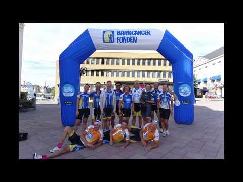Ride of Hope 2017 - Norra Dag 2