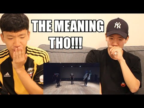 Dancer Reacts To - iKON - '죽겠다(KILLING ME)' DANCE PRACTICE VIDEO [THIS IS INSANE!!!]