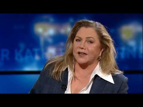 George Tonight: Kathleen Turner - YouTube