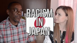 Racism in Japan | Don't be Afraid to Come Here