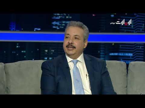 د. مهاب أحمد شافعي يعرفنا عن العلاج بالأكسجين تحت الضغط - روح الاتحاد