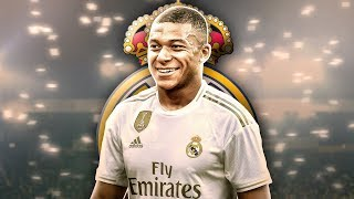 Real Madrid To Break World Record Fee To Sign Kylian Mbappe?!   #EuroTransferTalk