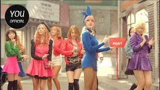 T-ARA - DO YOU KNOW ME? (Official Video)