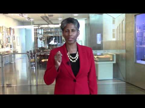 Get Your Flu Shot - Dr. Alicia D.H. Monroe
