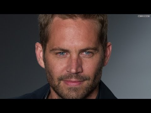 Paul Walker's Dream Role - Smashpipe News Video