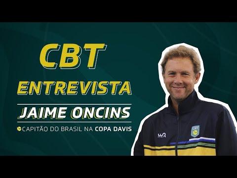 CBT Entrevista - Jaime Oncins