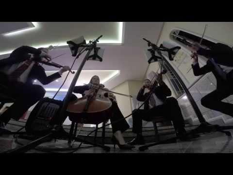 Baixar Quarteto Scherzo - Marcha Nupcial + Paradise (Coldplay)