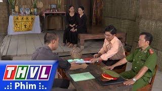 THVL | Con đường hoàn lương - Tập 14[2]: Bà con góp tiền giúp đỡ gia đình Sơn lúc khó khăn