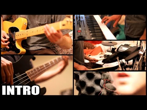 Baixar The xx - Intro Cover (All instruments with tabs)