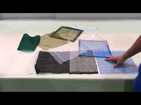 Specialty Netting Products