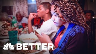 Untangle Your Phone Addiction With A Digital Detox | Better | NBC News