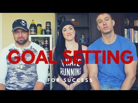 Successful Goal Setting
