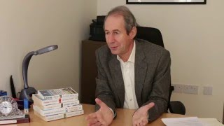 Dr. Harry Barry: Overcoming Panic Attacks