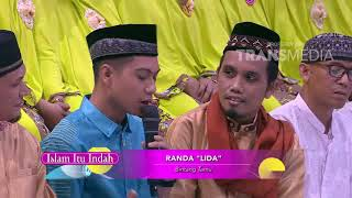 ISLAM ITU INDAH - Adab Dalam Berhutang (9/9/18) Part 2