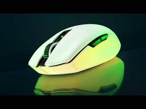 """the best laptop mouse"" - Razer Orochi V2"