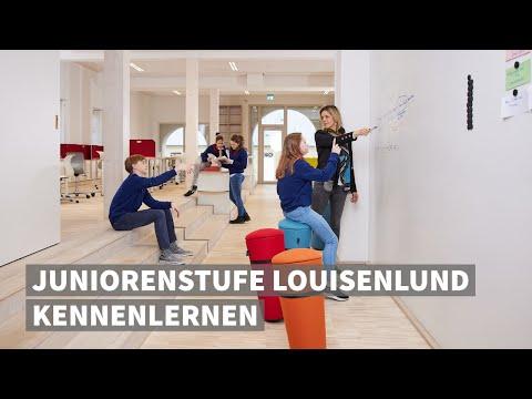 Juniorenstufe Louisenlund beim Tag der offenen Tür kennenlernen