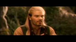 Hilarious Lord of The rings Parody (featuring Jack Black)