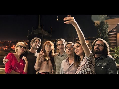 Perfectos desconocidos - Trailer (HD)
