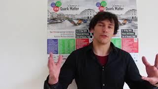 Quark Matter 2018 - Michael Winn