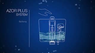 Wassersparendes Füllventil
