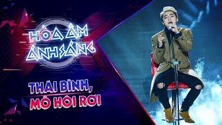 Thái Bình Mồ Hôi Rơi - Sơn Tùng M-TP, Slim V, DJ Trang Moon | The Remix - Hòa Âm Ánh Sáng