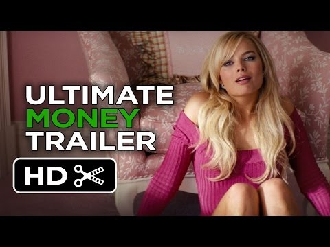The Wolf Of Wall Street Ultimate Money Trailer (2013) Leonardo DiCaprio Movie HD - Smashpipe Film