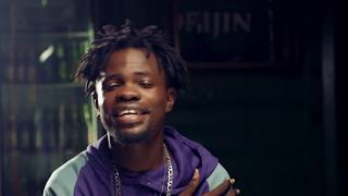 Fameye ft kuami Eugene, Article wan & Medikal- Nothing I Get RMX ( official video)