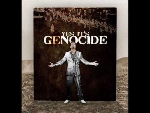 Serj Tankian - Yes, It's Genocide Instrumental Version
