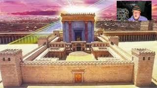 3RD TEMPLE, RAPTURE, TRIBULATION IMMINENT! Jews Bringing Fruit Offerings 2 God @ Temple Mount!
