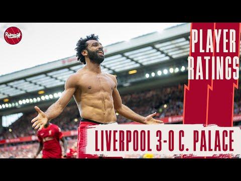 MANE, SALAH & KEITA BAG AT ANFIELD!   Liverpool 3-0 Crystal Palace   Player Ratings LIVE