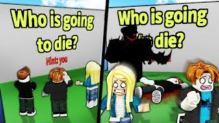 I made a Roblox quiz game... and slowly made it messed up