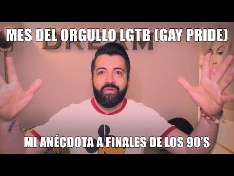 Mes del Orgullo LGTB (Gay Pride) #YouNeedToCalmDown