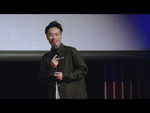 ヒューマンビートボックスという文化 | TATSUYA  | TEDxNihonbashi
