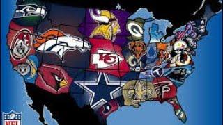 NFL 2019-2020 Early Season Predictions