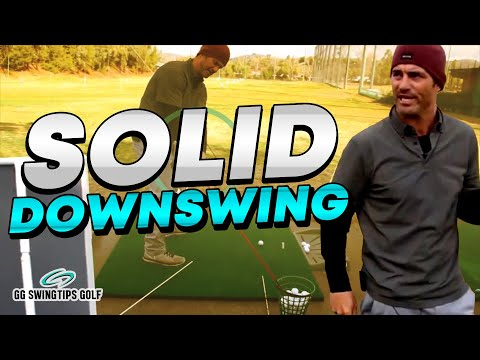 Downswing Golf Drills My Students LOVE to HATE