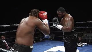 Full Fight | Michael Coffie