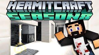 Hermitcraft 8 Episode 3: Halls, Doors And Friends!