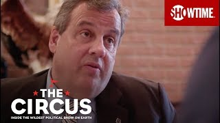 Chris Christie On Trump, Scandal, & Robert Mueller | THE CIRCUS | SHOWTIME