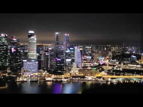Huawei Mate 20 Pro 4K Video Low Light Test