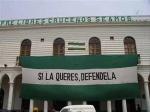 Bendita Santa Cruz - Los Cambitas