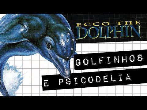 OS TEMAS IMPROVÁVEIS DE ECCO THE DOLPHIN #meteoro.doc