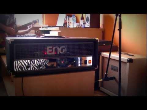 ENGL Fireball 60 - Metal