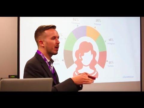 Smart marketing and social media | Darrell Keezer