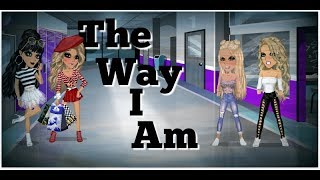 The Way I am Msp - Charlie Puth