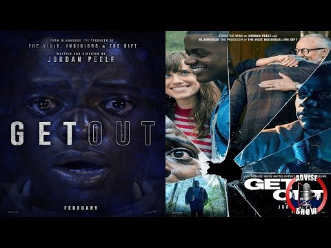 Get Out 2017 | Movie Review (Spoiler Alert)