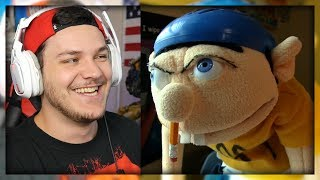 SML Movie: Jeffy Gets Bullied! - Reaction