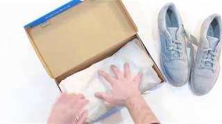 Tenisufki UNBOXING: adidas Yeezy Powerphase Calabasas 'Grey'
