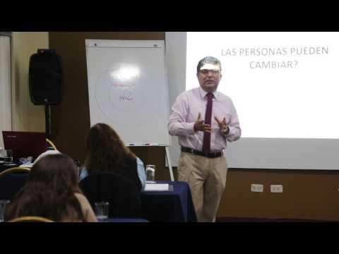 Programas de Especialización, Psicología Ocupacional. Módulo 3, Parte 1 (26/05/16)