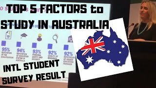 International student : Speech by Katie Hanna from Study New South Wales on Oppotunities in Sydney