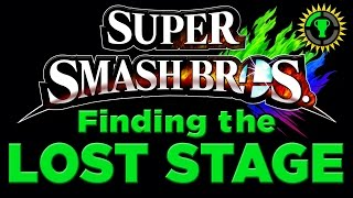 Game Theory: The Hunt for Super Smash Bros. LOST STAGE!